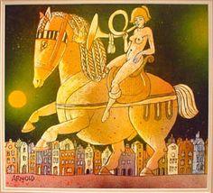 Lady Godiva - Hans Arnold