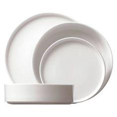 CB2 Modern Dinnerware