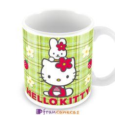 Caneca Personalizada Hello Kitty   Francanecas.com
