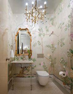 Fancy; Shawn Henderson Interior Design