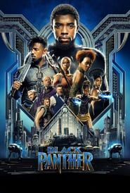 Black Panther Full Movie HD Quality