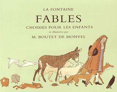 Louis Maurice Boutet de Monvel illustrations - Google Search