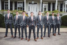Simple and stunning - Waterfront Historic Manor Wedding Wedding Real Weddings Photos on WeddingWire
