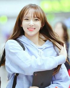 """15 Likes, 1 Comments - 성소 사랑 Chengxiao Love (@chengxiaolove4000) on Instagram: """"#우주소녀 #WJSN #성소 #chengxiao"""""""