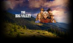The Big Valley TV | The Big Valley - INSP TV - Classic Family Entertainment TV Shows ...