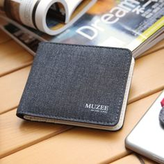 2017 New Retro Man Canvas Wallets Male Purse Fashion Card Holders Small Zipper Wallet New Designed Multi Pockets Purse For Male     Tag a friend who would love this!     FREE Shipping Worldwide | Brunei's largest e-commerce site.    Get it here ---> https://mybruneistore.com/2017-new-retro-man-canvas-wallets-male-purse-fashion-card-holders-small-zipper-wallet-new-designed-multi-pockets-purse-for-male/