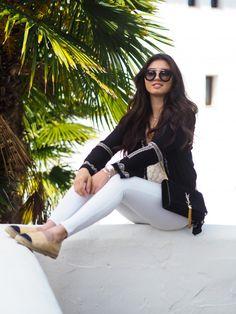 Marbella | travel diary 1 – Milena le secret