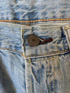 Men's Pants, Striped Jeans, Levis 501, 1990s, Flaws, The Incredibles, Denim, Products, Men Pants