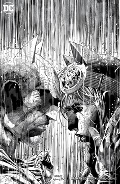 Batman - Catwoman by Jim Lee, inks by Scott Williams, colours by Alex Sinclair * Batman Drawing, Batman Artwork, Comic Drawing, Comic Book Artists, Comic Artist, Comic Books Art, Batman Und Catwoman, Marvel Comics, Ms Marvel