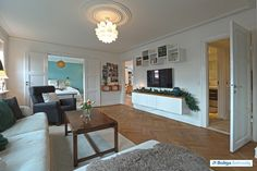 Bagsværddal 7, 1. tv., 2880 Bagsværd - Flot 3-værelses midt i Bagsværd #andel #andelsbolig #andelslejlighed #bagsværd #selvsalg #boligsalg #boligdk