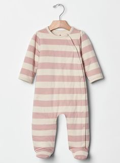 Gap pink and white all in one.  £15.26