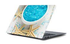 Naklejka na laptopa - Spa 4671