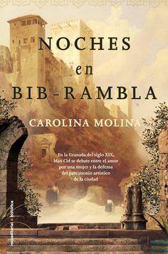 2-NOCHES EN BIB-RAMBLA de Carolina Molina