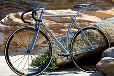 "Vuelo Velo ""1"" Track  Bike"
