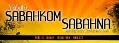 Yahala Voice Sabahkom Sabahna