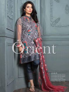 0938be2db4ad Orient Premium Formal Collection 2018 (17-171 A) - Umar Poshak Mehal High