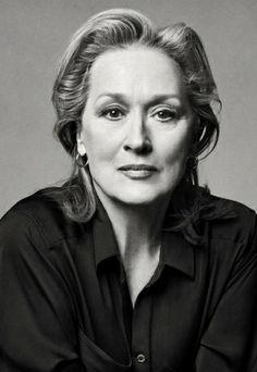 Meryl Streep. (Sebastian Kim/Time)
