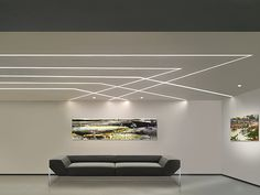 3 Bliss Clever Tips: False Ceiling 2018 false ceiling minimalist interior design.False Ceiling Design With Fan false ceiling living room luxury. False Ceiling Design, Recessed Ceiling, Led Ceiling Lights, Ceiling Beams, Ceilings, False Ceiling Living Room, Ceiling Design Living Room, Ceiling Decor, Linear Lighting