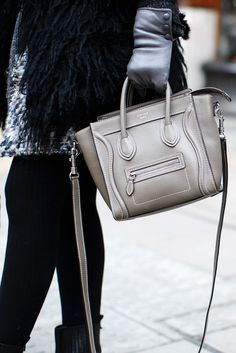 celine mini luggage tote red - Passion for Celine Boston bag! on Pinterest | Celine, Celine Bag ...
