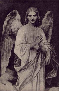 Guardian Angels | Who is your Guardian Angel? | Flickr - Photo Sharing!