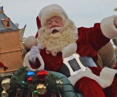 This Sunday 15 November 2015 there will be a Christmas Parade outside The Mall at Cribbs Caseway. Santa and his reindeer are coming to Bristol a little early this year and will also be joined by some very special friends.