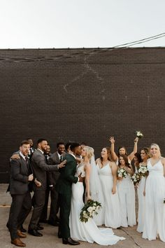 Classic Meets Cool in This Industrial Dallas Wedding at Howell and Dragon Wedding Pics, Wedding Bells, Dream Wedding, Wedding Ideas, Wedding Decor, Dallas Wedding Photographers, Destination Wedding Photographer, Destination Weddings, Interacial Wedding