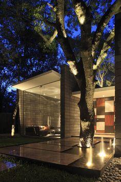 Torres House by GLR Arquitectos (Gilberto L. Rodríguez), Monterrey, Nuevo León, México