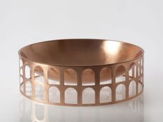 Colosseum Bowl by Jaime Hayon.