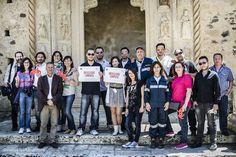Ct-Militello Santa Maria La Vetere #invasionecompiuta #invasionidigitali #siciliainvasa2015