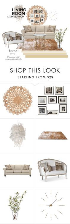 Decorating With Neutrals On Pinterest Area Rugs Microfiber Sofa And Accent