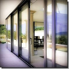 Sliding Patio French Doors: Elegant Sliding Patio French Doors U2013 Fortikur    Treehouse   Pinterest   Patios, Doors And Elegant