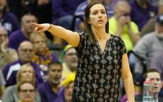 Robyn Fralick named head women's basketball coach at Bowling Green