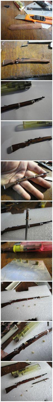 DIY Mauser