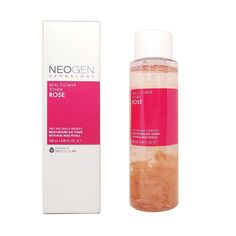 Neogen Dermalogy Real Flower Toner Rose 150ml / 4.95FL.OZ. Korean Beauty, Kbeauty, Kstyle -- Be sure to check out this awesome beauty product.