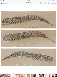 New how to draw eyebrows makeup shape ideas Best Eyebrow Makeup, Permanent Makeup Eyebrows, Eyebrow Brush, Best Eyebrow Products, Mircoblading Eyebrows, How To Draw Eyebrows, Eyebrows Sketch, Threading Salon, Threading Eyebrows