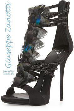10 best giuseppe zanotti images giuseppe zanotti heels shoes rh pinterest com