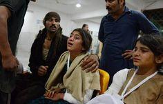 Khyber Pakhtunkhwa 'mini cyclone' deaths rise to 41