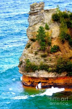 I've been here and it's more amazing in person! ✯ Amazing Scenery - Michigan Coast