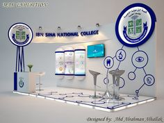 "Check out this @Behance project: ""Stand exhibition for IBN SINA NATIONAL COLLEGE"" https://www.behance.net/gallery/52417711/Stand-exhibition-for-IBN-SINA-NATIONAL-COLLEGE"