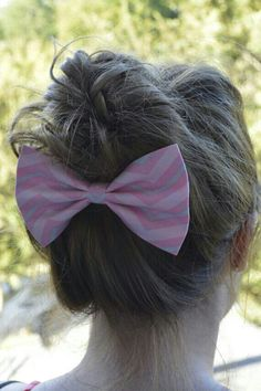 Bows for girls ✿✿