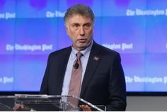 """Martin Baron, executive editor of the Washington Post, says instead of looking for a silver bullet, struggling news outlets should be seeking small, bright ideas that """"don't cost a lot and might actually change our business."""""""