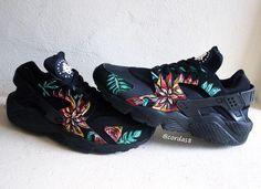 Waou Huaraches, Nike Huarache, Cleats, Sneakers Nike, Shoes, Fashion, Cleats Shoes, Nike Tennis, Moda