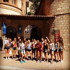 """We all had a great time on the Barcelona Spain trip!  We are definitely excited to partner with such a great company in Premier International Tours.  The Premier International Tours staff great to work with and have provided our teams with great experiences both on and off the field.  Not only playing against teams from other countries but the sightseeing parts of the trips have been great.  We had a chance to visit Venice, Italy, San Marino, Camp Nou (Barcelona Soccer Stadium), Sagrada…"