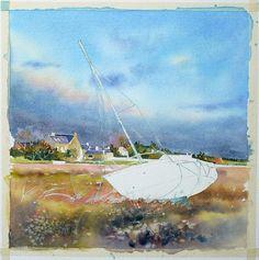 aquarelle_watercolor-red-sail-38