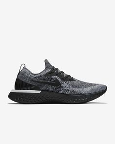 33bc71ccaf9960 Nike Epic React Flyknit Men s Running Shoe - 11.5 Running Women