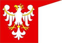 Flaga Królestwa Polskiego
