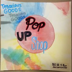 Almost done with the #octoberartchallenge (day 28 of 31) so I can jam on goods for my pop up shop open house. If you're in #sacramento please stop in.  See Facebook or tenaciousgoods.com for info.  #art #tenaciousgoods #popupshop #handmadeholiday #buylocal