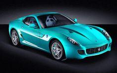 I uploaded new artwork to fineartamerica.com! - 'Ferrari 1' - http://fineartamerica.com/featured/ferrari-1-lanjee-chee.html via @fineartamerica