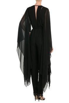 Silk Jumpsuit | Emilio Pucci