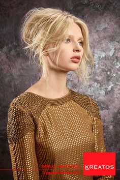 Kreatos kappers - hair women 2016 - Rock 'N Roll - beauty, hair & fashion